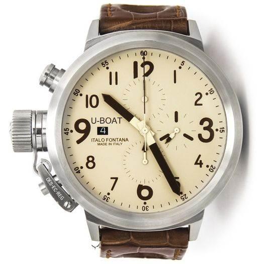 大手腕需要大腕表「大直径手表推荐」 第6张