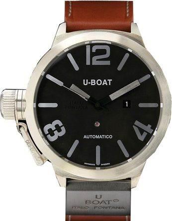 大手腕需要大腕表「大直径手表推荐」 第7张