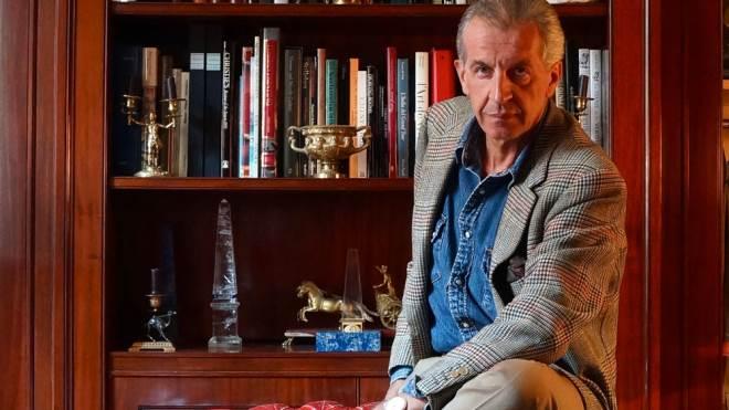 """被称为""""John Goldberger""""的神秘劳力士专家和手表收藏家"""