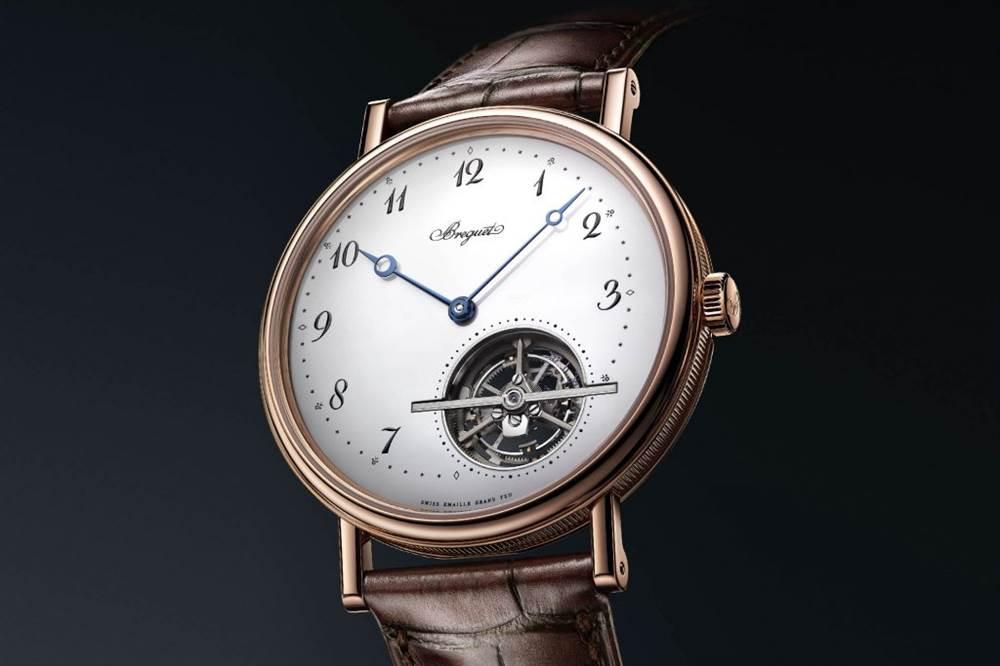 我们期待看到这个圣诞节的12款手表 第8张