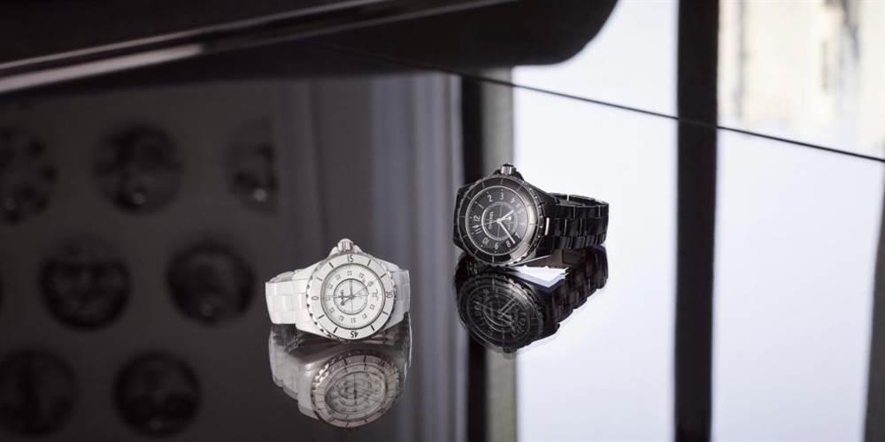 FR厂香奈儿J12系列H2560对比正品评测-CHANEL-J12-H2560 第13张