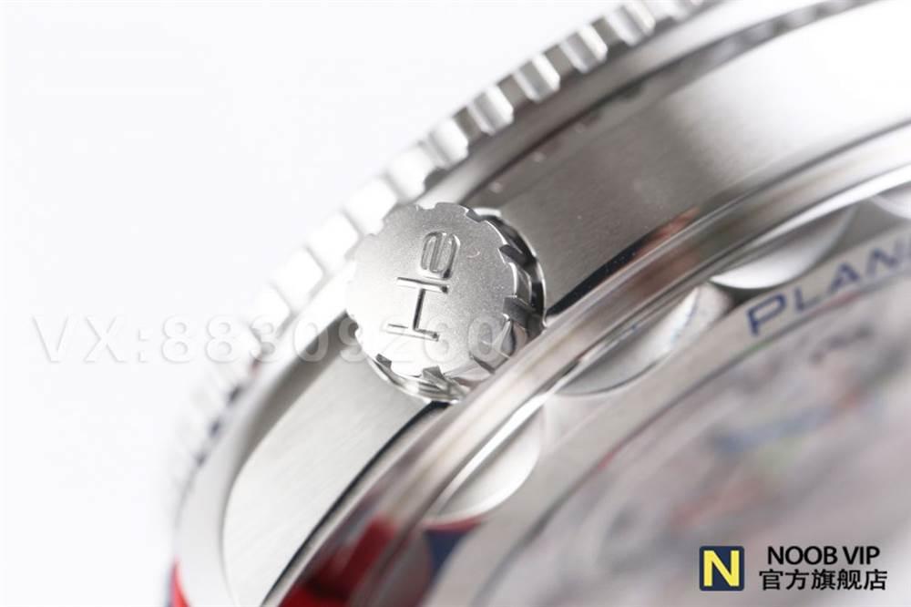 VS厂欧米茄百事可乐-奥林匹克平昌2018腕表做工如何 第12张