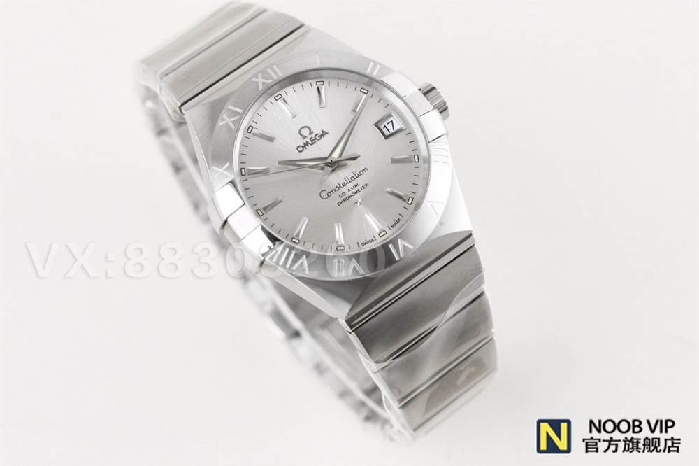 VS厂欧米茄星座系列腕表做工如何-最新版本了解一下