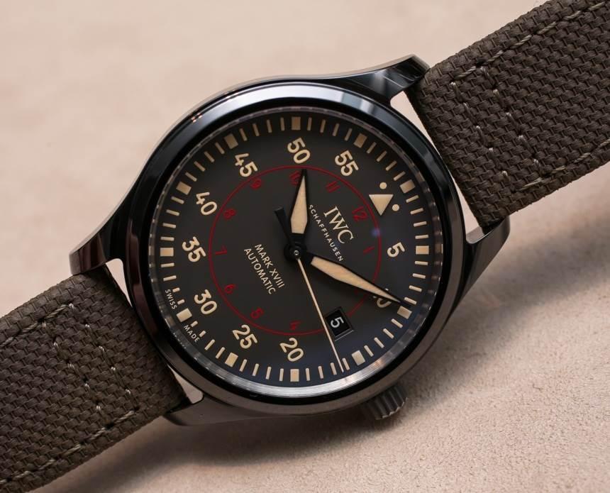 入门级别的万国手表-腕表推荐