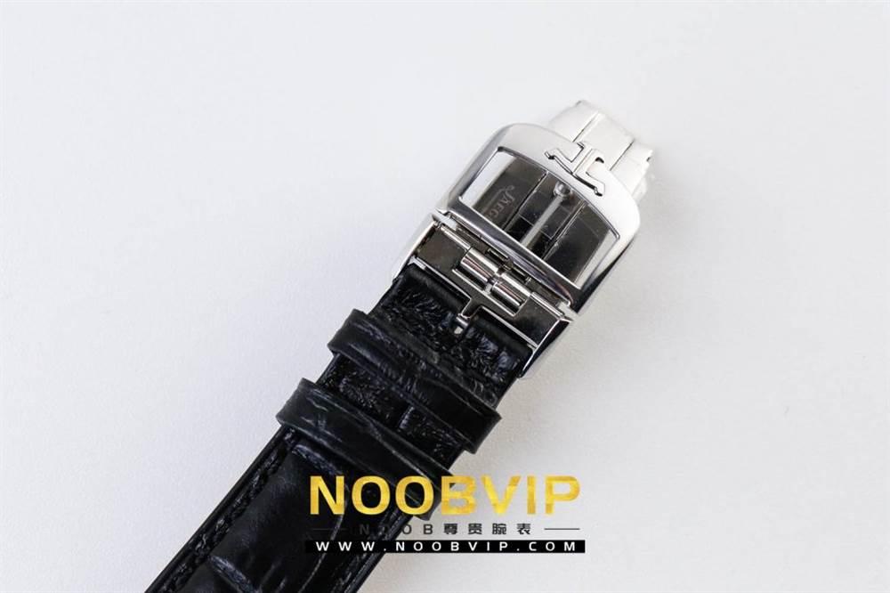 OM厂积家大师系列1558420腕表首发详解 第18张
