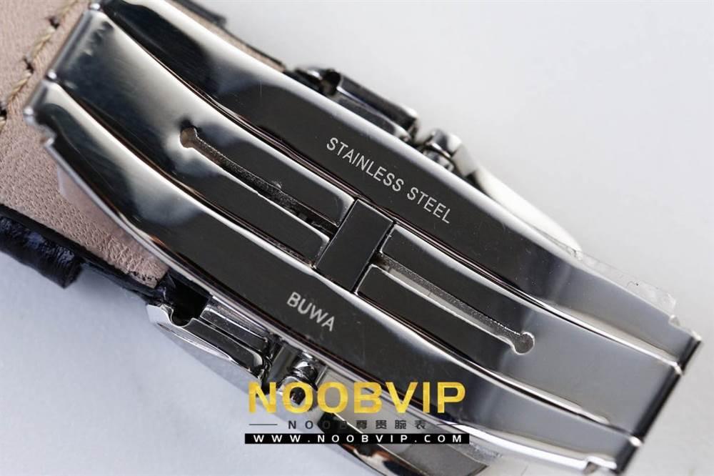 OM厂积家大师系列1558420腕表首发详解 第19张