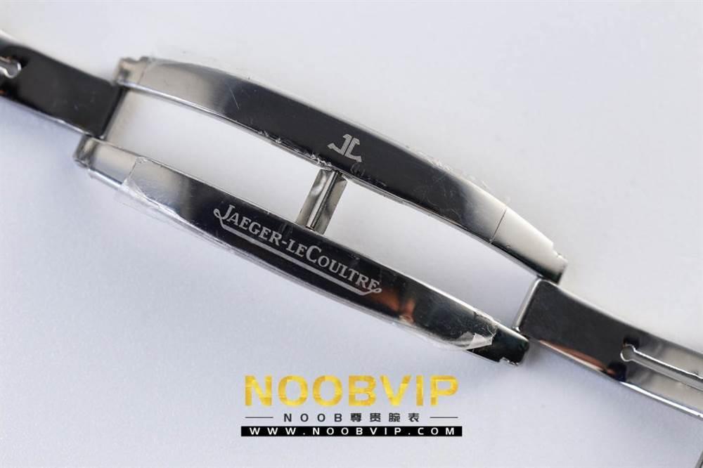 OM厂积家大师系列1558420腕表首发详解 第20张