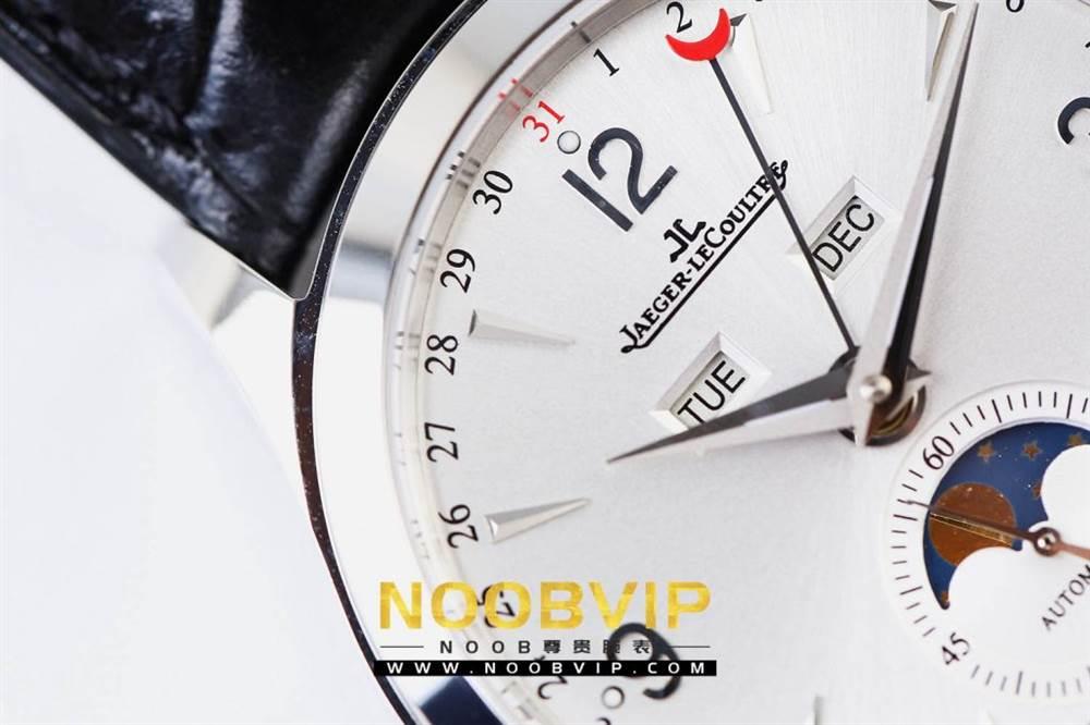 OM厂积家大师系列1558420腕表首发详解 第10张