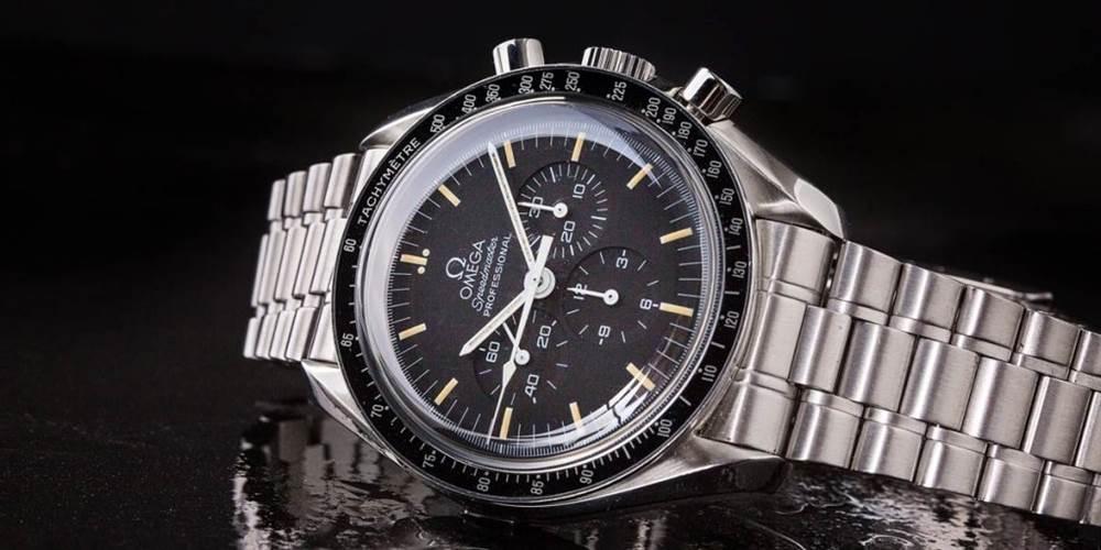 我们期待看到这个圣诞节的12款手表 第2张
