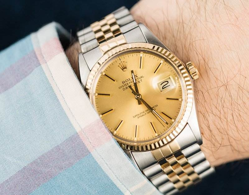 推荐几款适合日常佩戴的腕表 第3张