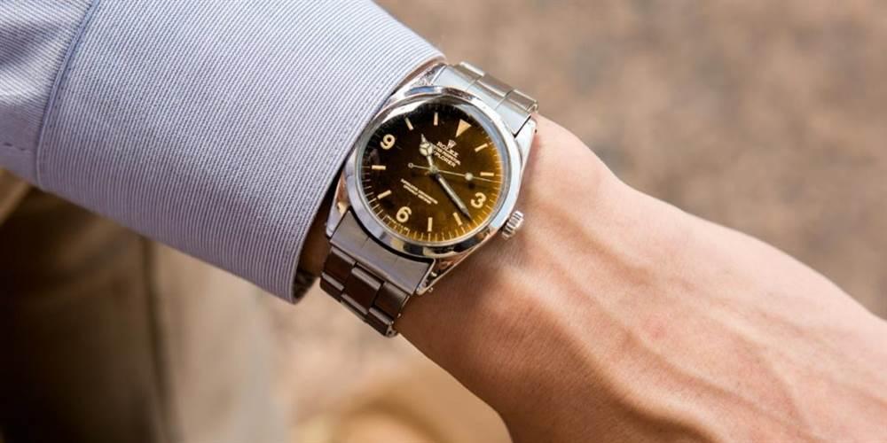 劳力士的Explorer II腕表与上一个系列相比如何 第2张