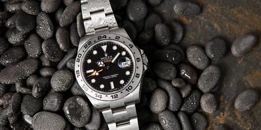 劳力士的Explorer II腕表与上一个系列相比如何 第6张