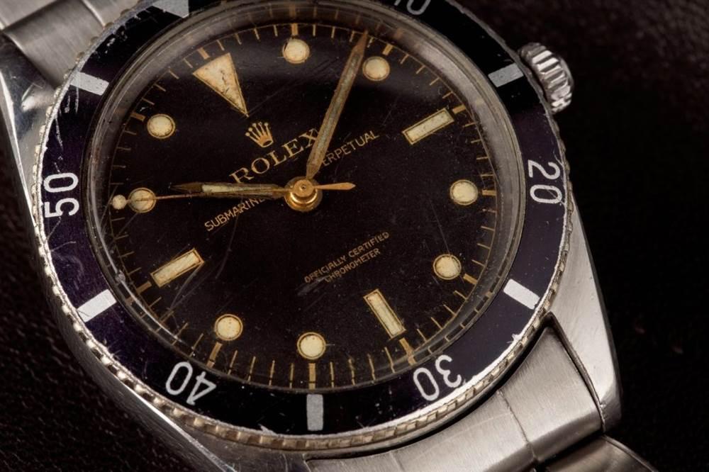 历史课:第一个潜航者