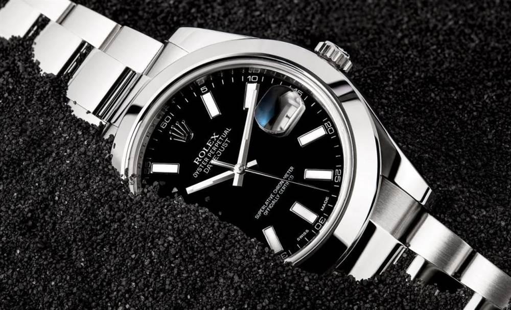 推荐几款适合日常佩戴的腕表 第2张
