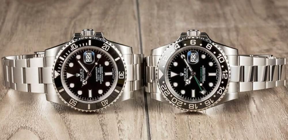 """""""蝙蝠侠""""的更新版本但是GMT-Master II手表劳力士停产是一个更大的新闻 第4张"""