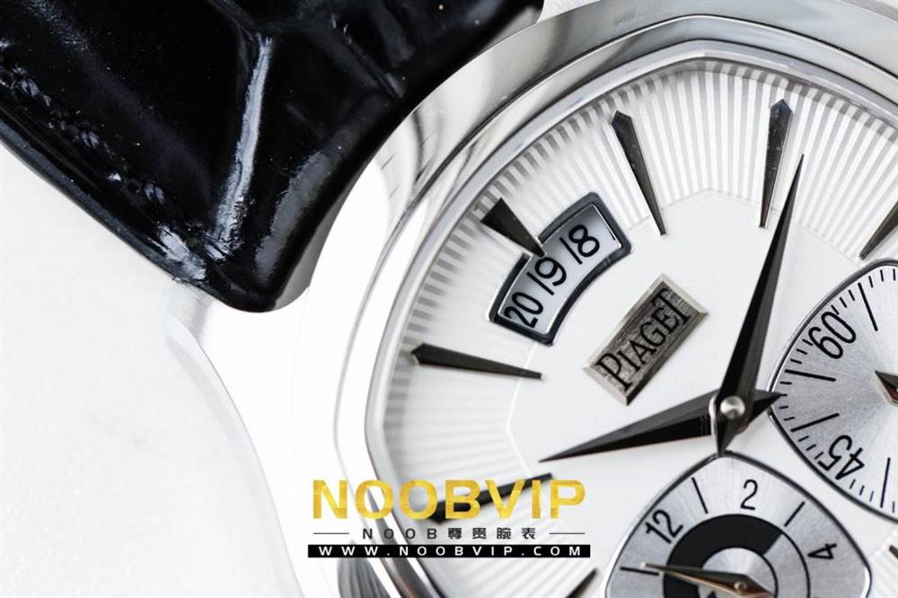 TW厂伯爵BLACK -TIE系列G0A32016腕表首发详解 第12张