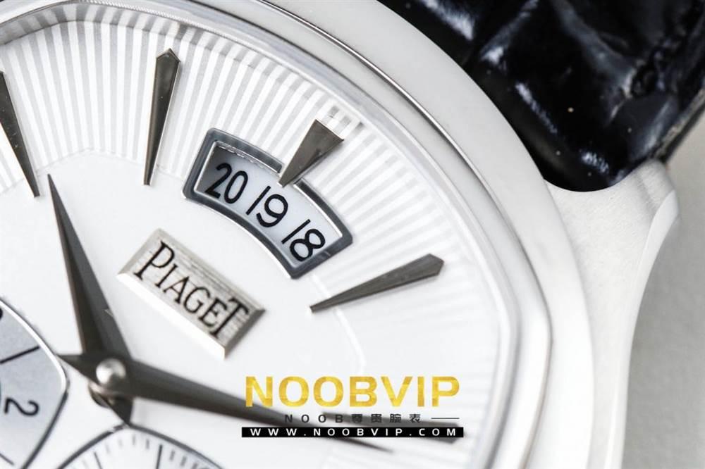 TW厂伯爵BLACK -TIE系列G0A32016腕表首发详解 第16张