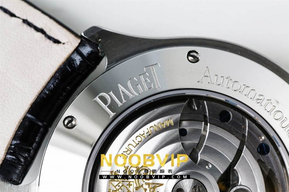 TW厂伯爵BLACK -TIE系列G0A32016腕表首发详解 第22张
