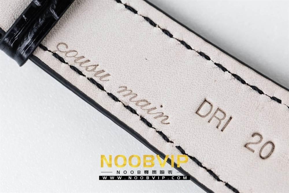 TW厂伯爵BLACK -TIE系列G0A32016腕表首发详解 第26张