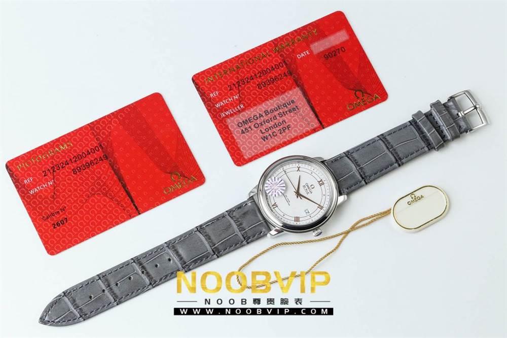 TW厂欧米茄碟飞系列424.13.40.20.02.005腕表首发详解