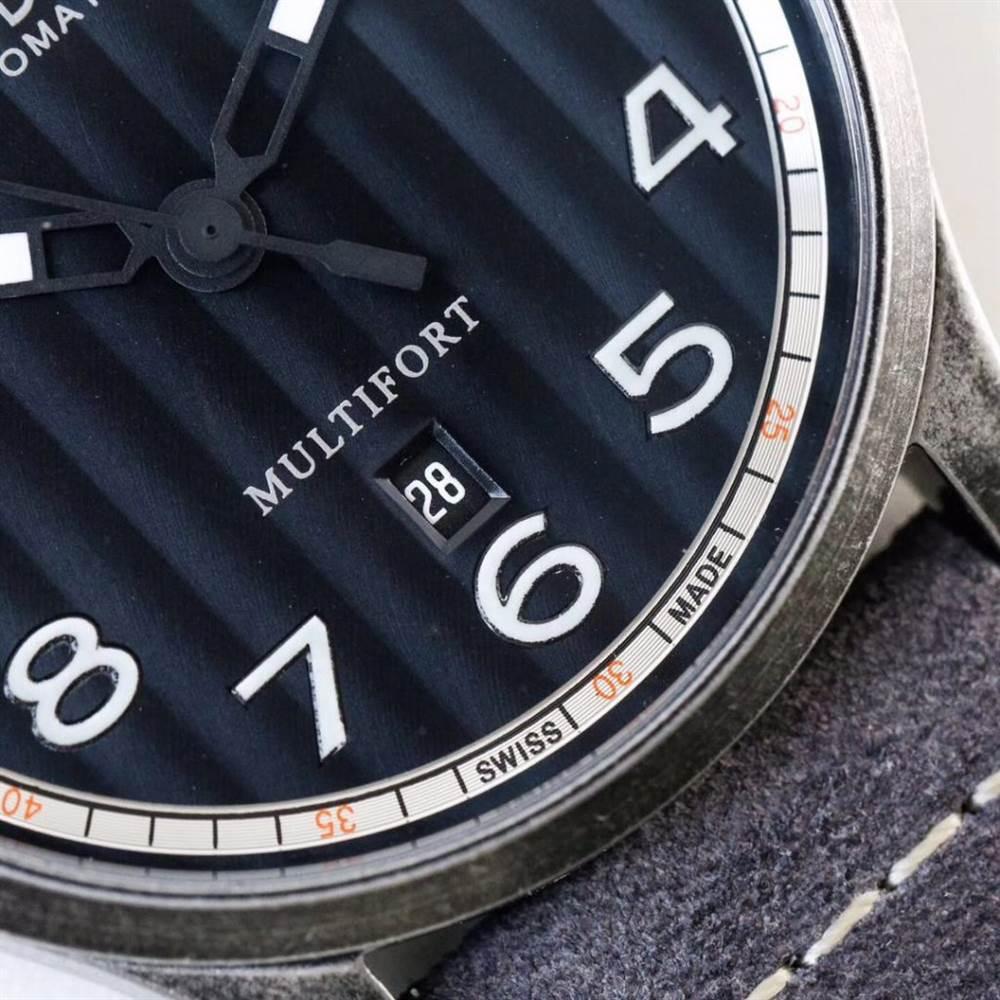 FK厂新品-FK厂美度舵手系列M032.607.36.050.00腕表首发详解 第6张