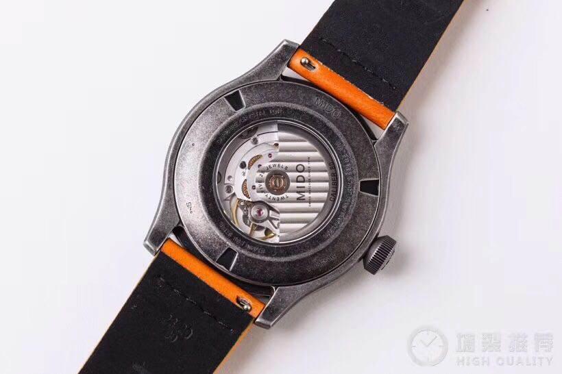 GG厂美度舵手系列M032.607.36.050.99腕表首发详解 第7张