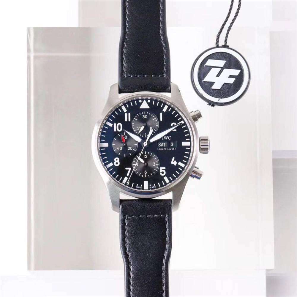 ZF厂IWC万国表飞行员系列IW377709腕表首发详解