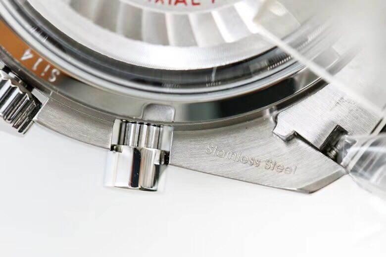 OM厂欧米茄超霸系列329.30.44.51.06.001腕表首发详解 第6张