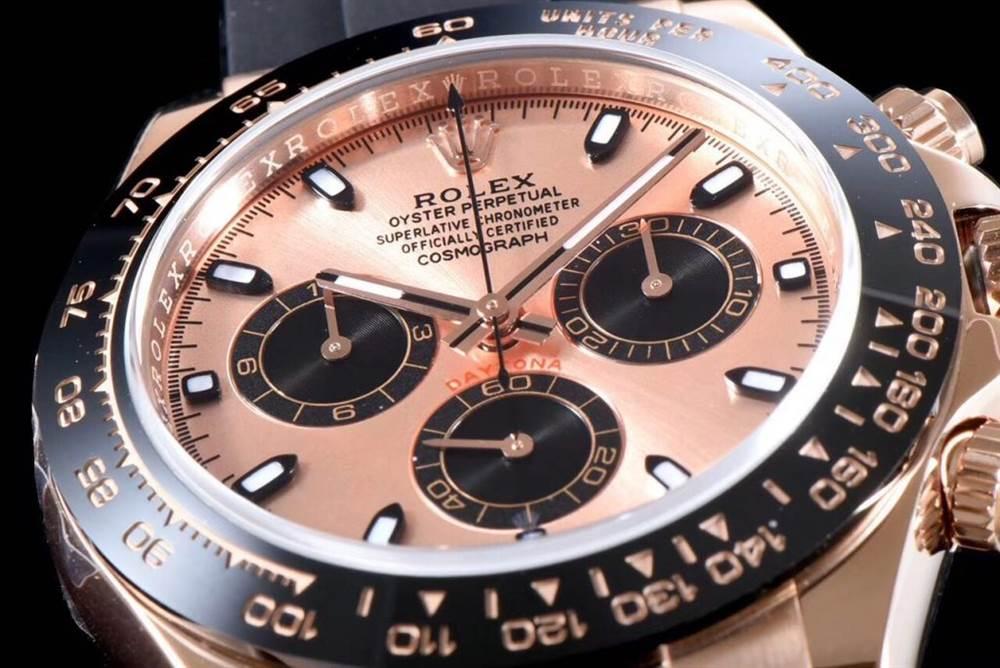 高仿手表的特点有哪些?
