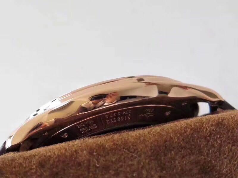 ZF厂积家大师系列1282510腕表首发详解
