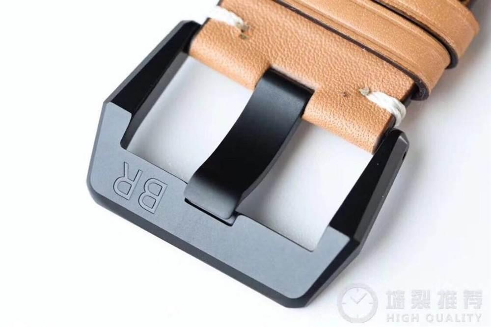 BR厂柏莱士INSTRUMENTS系列BR0392腕表首发详解 第10张
