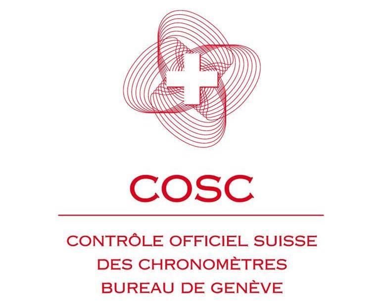 什么是COSC?「天文台认证」 第1张