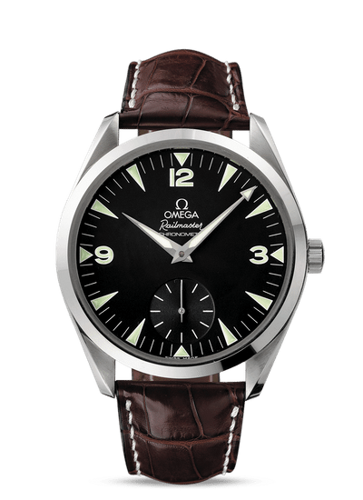 大手腕需要大腕表「大直径手表推荐」 第4张