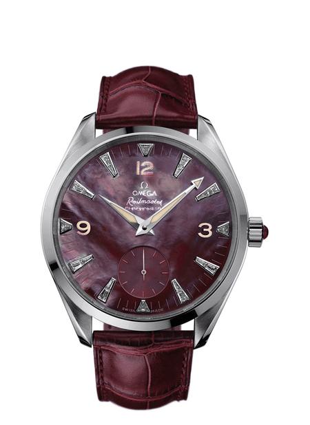 大手腕需要大腕表「大直径手表推荐」 第5张