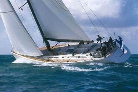 劳力士中海赛-在世界的某个地方劳力士就是航海的代名词