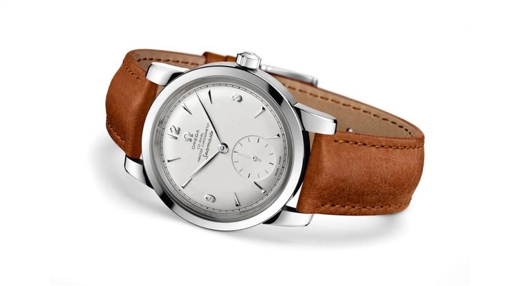我们期待看到这个圣诞节的12款手表 第5张