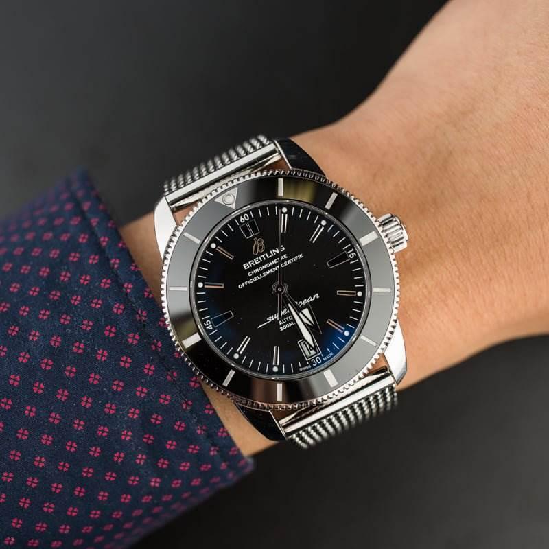 推荐几款适合日常佩戴的腕表 第6张