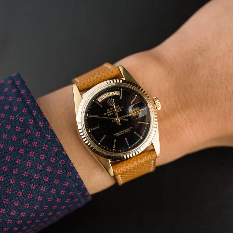 佩戴劳力士腕表会让人更受欢迎吗「情况很复杂」