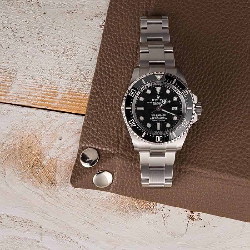 我们期待看到这个圣诞节的12款手表 第3张