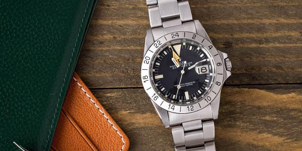 劳力士的Explorer II腕表与上一个系列相比如何 第4张