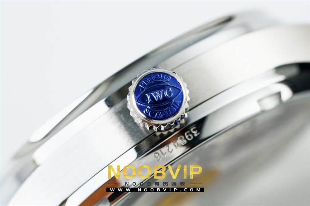 ZF万国葡七-最新ZF厂万国葡萄牙系列IW500107复刻 第16张