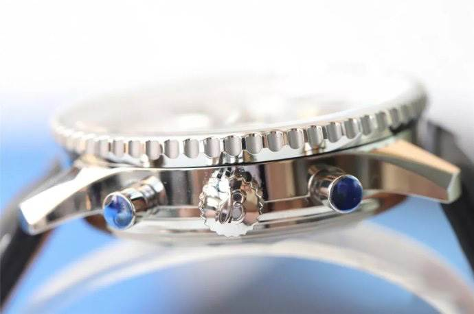 JF厂百年灵航空计时腕表做工如何-航空计时腕表 第6张
