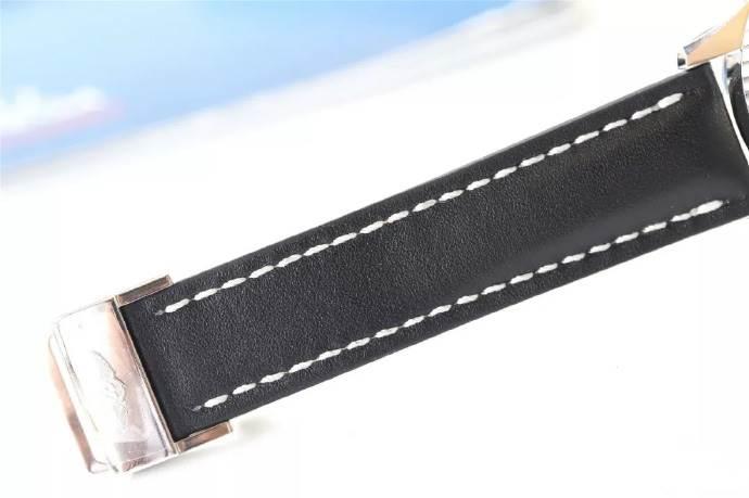 JF厂百年灵航空计时腕表做工如何-航空计时腕表 第8张