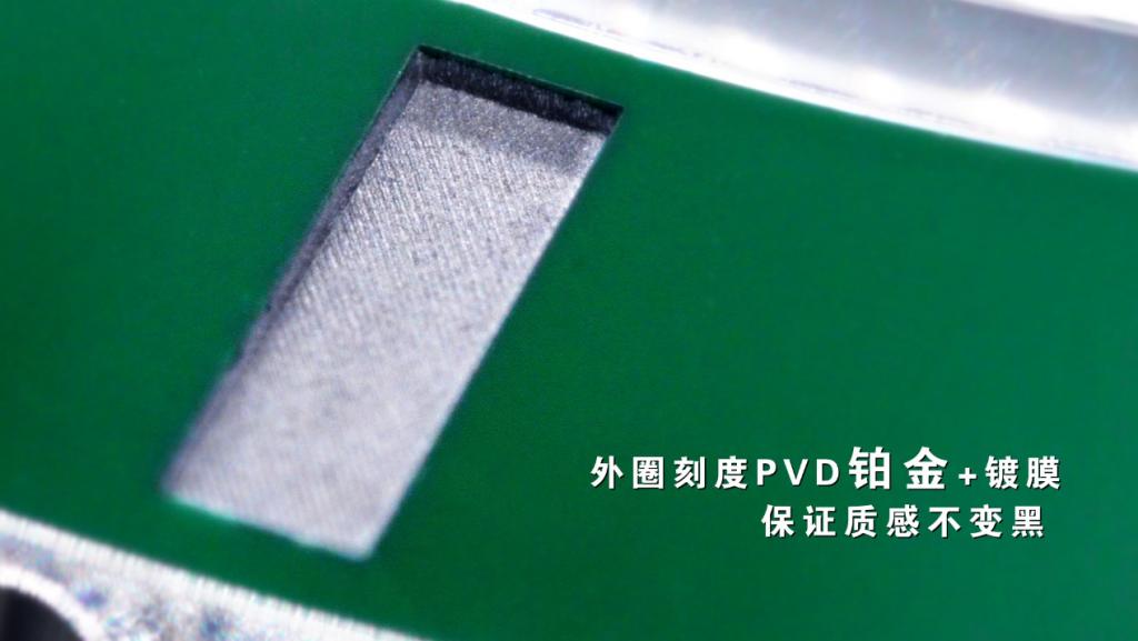 V9厂复刻腕表绿水鬼黑水鬼评测