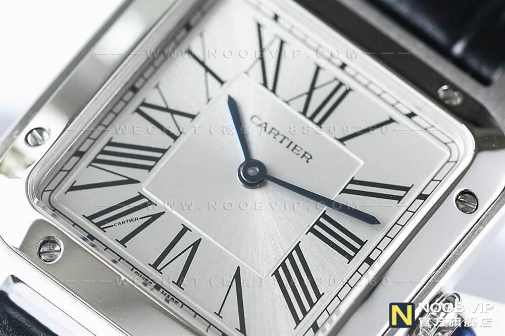 XF厂卡地亚山度士WSSA0022情侣款复刻表 第10张