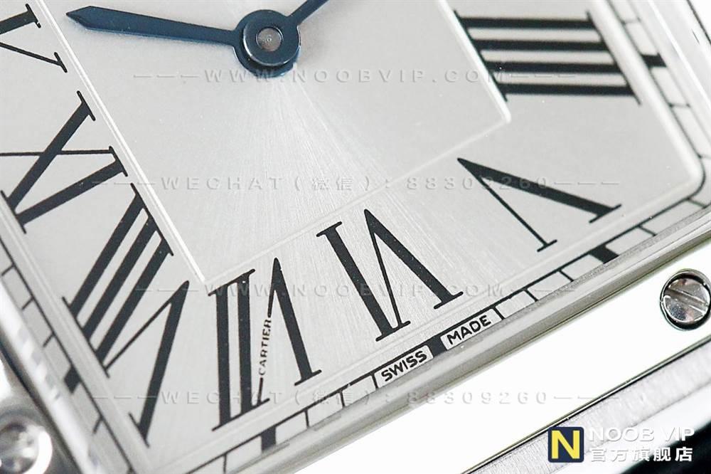 XF厂卡地亚山度士WSSA0022情侣款复刻表 第11张