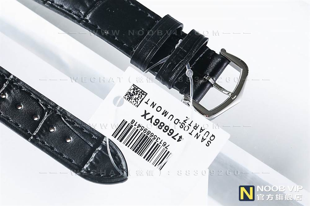 XF厂卡地亚山度士WSSA0022情侣款复刻表 第14张