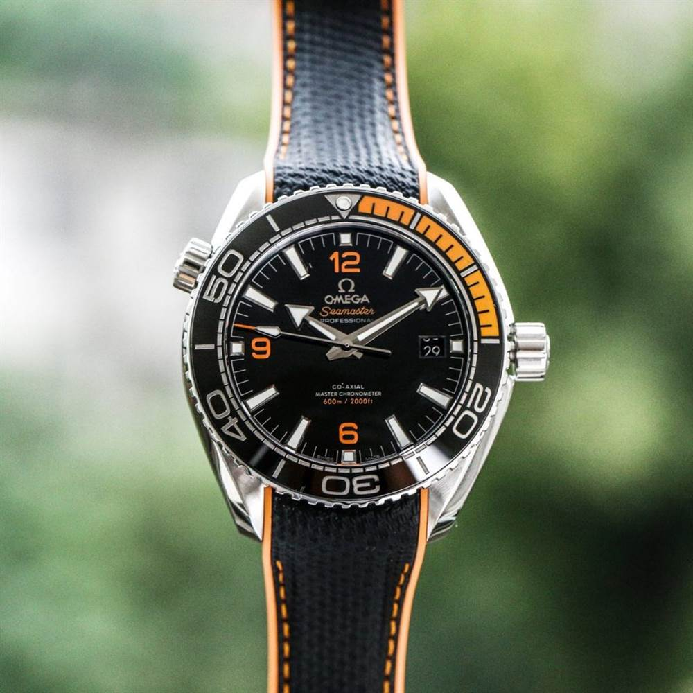 vs厂欧米茄海马海洋宇宙600米四分之一橙终极版鉴赏-vs2019年最强复刻表