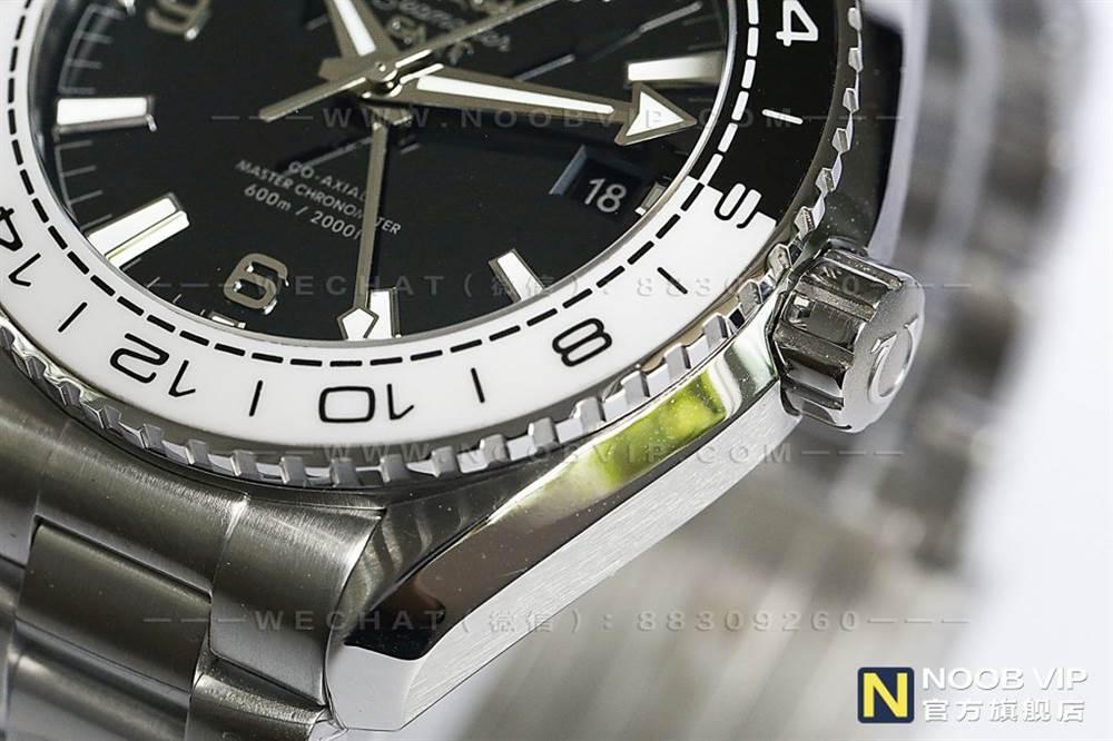 黑白配:VS厂海马600米「熊猫圈」复刻表怎么样? 第13张