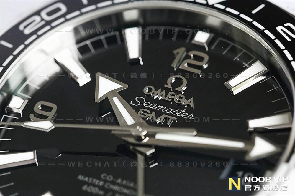 黑白配:VS厂海马600米「熊猫圈」复刻表怎么样? 第15张